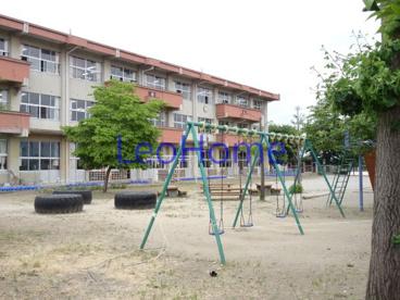 前橋市立 勝山小学校の画像1