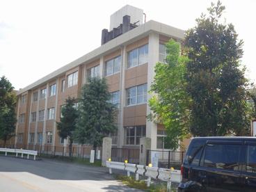 四日市市立大池中学校の画像1