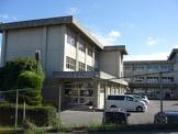 羽津中学校