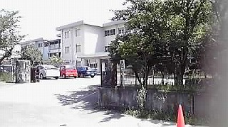 四日市市立常磐中学校の画像