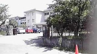 四日市市立常磐中学校の画像1