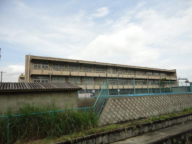 四日市市立塩浜中学校の画像