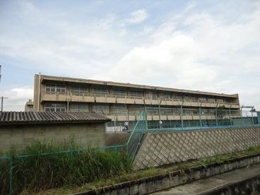 四日市市立塩浜中学校の画像1