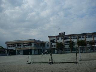 西笹川中学校の画像