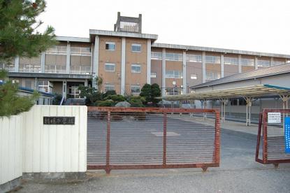 朝明中学校の画像1