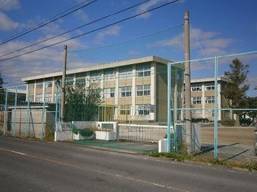 保々中学校の画像1