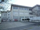 四日市市立桜中学校