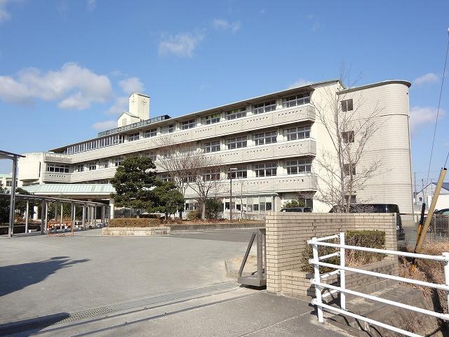 三滝中学校の画像