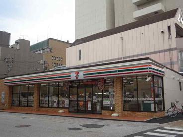 セブン-イレブン諏訪町店の画像1