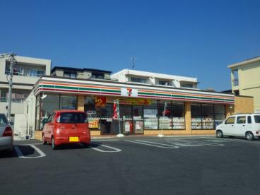 セブン-イレブン四日市城東町店の画像1