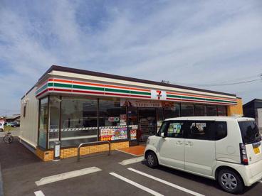 セブン-イレブン四日市城山町店の画像1