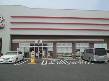 セブン-イレブン四日市生桑町北店の画像1