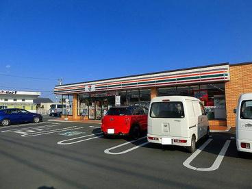 セブン-イレブン四日市生桑町店の画像1