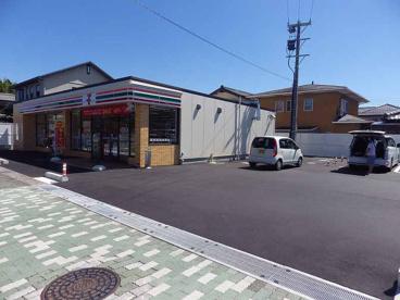 セブン-イレブン四日市東垂坂町店の画像1