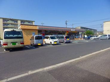 セブン-イレブン笹川9丁目店の画像1