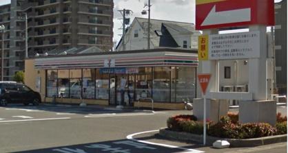 セブン-イレブン川越町富洲原店の画像1