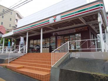 セブン-イレブン 吹田江坂町5丁目店の画像1