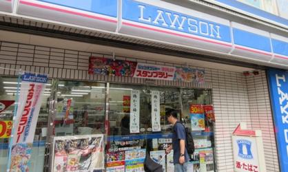 ローソン LTF町田三輪店の画像1