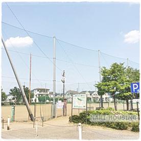 残堀・伊奈平地域運動場多目的運動広場の画像1
