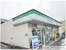 ファミリーマート武蔵村山神明店