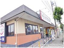 スシロー 武蔵村山店