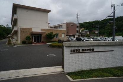 日立市立助川中学校の画像1