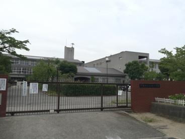 芦屋市立 浜風小学校の画像1