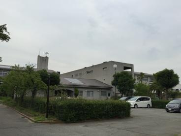 芦屋市立 浜風小学校の画像3