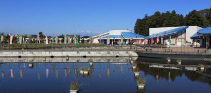 道の駅 那須与一の郷の画像1