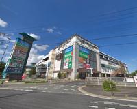 クロスガーデン川崎店