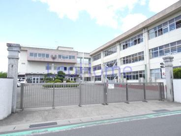 高崎市立 車郷小学校の画像1