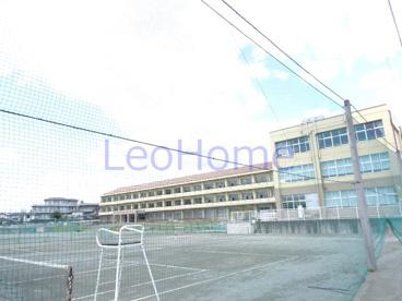 高崎市立 箕郷中学校の画像1