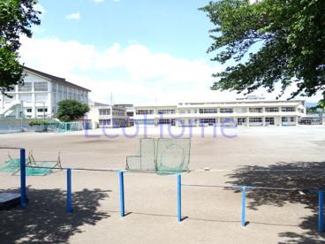 吉岡町立 吉岡中学校の画像1