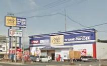 GEO 盛岡高松店
