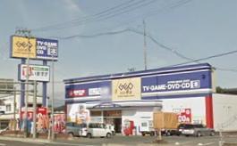 GEO 盛岡高松店の画像1