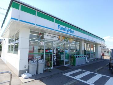 ファミリーマート 倉敷二子店の画像1