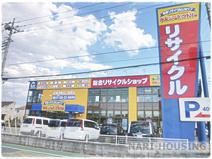 トレジャーファクトリー 武蔵村山店