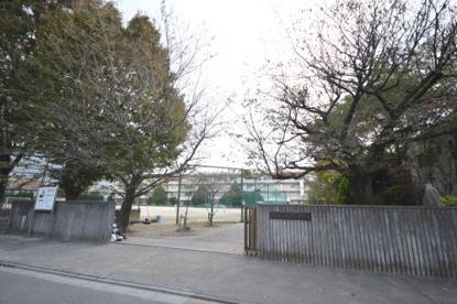 朝霞第四中学校の画像1