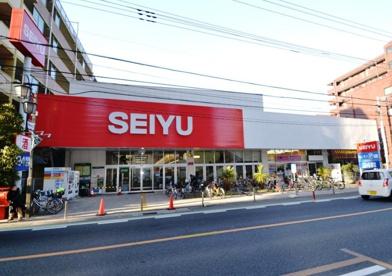 西友 西所沢店の画像1