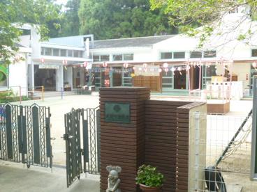 東漸寺幼稚園の画像1