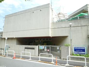 新松戸中央保育所の画像1