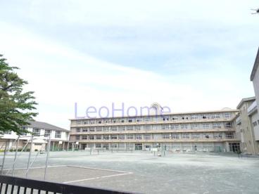 高崎市立 塚沢中学校の画像1