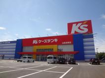 ケーズデンキ 山武成東店