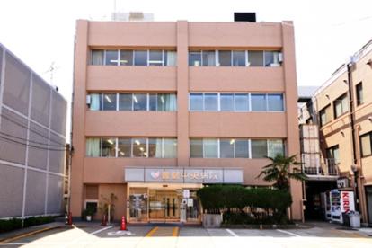 豊島中央病院の画像1