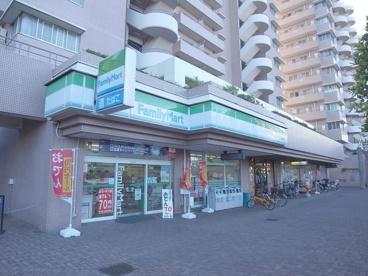ファミリーマート千住曙町店の画像1