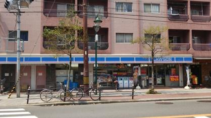 ローソン 豊新三丁目の画像1