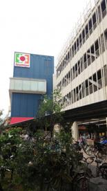 イズミヤ上新庄店の画像1