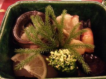 京料理 たか木の画像3