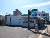ファミリーマート 八尾高安1丁目店