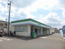 ファミリーマート 八尾太田新町店